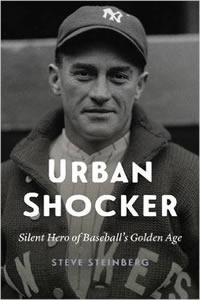 Urban Shocker: Silent Hero of Baseball's Golden Age